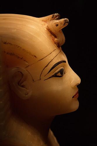 Tutankhamen, the Boy King by The Bacher Family