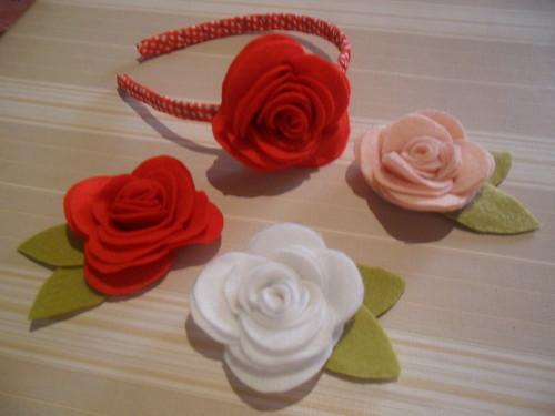 Que vejo flores em vc...... by Coisando as Coisas by Clau