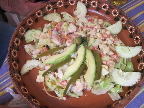 Camperoni (Aguascalientes, Aguascalientes)