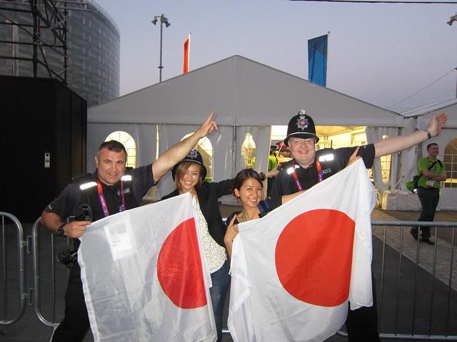 London Olympic-546