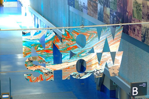 KnowShow | Vancouver Convention Centre West
