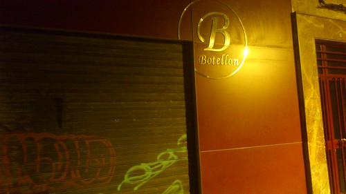 Bar Botellon Murcia