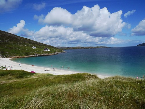 Barra Outer Hebrides Scotland :)