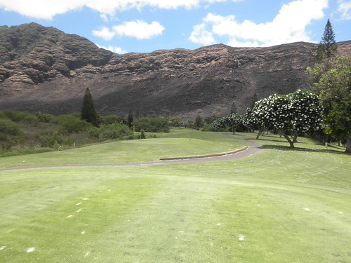 Makaha Valley Country Club 142