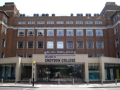 Picture of Croydon College