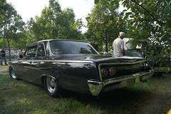 62 Chevrolet Bel Air