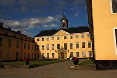 Ulriksdals slott