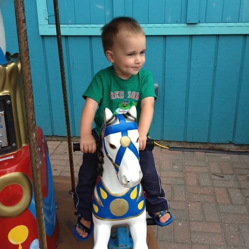 Teddy Rides