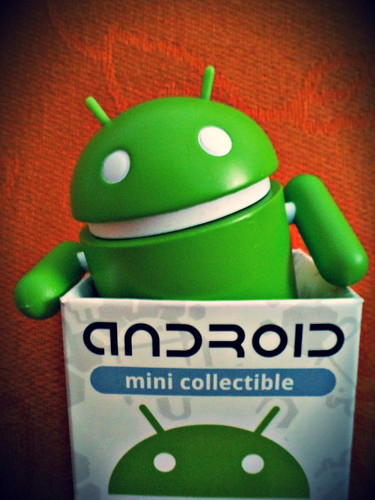 Android!!