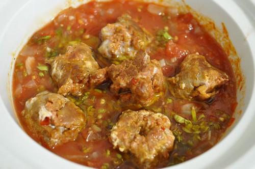 sausage meatball sauce 12