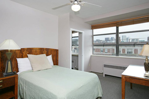 40Berkeley_Boston_Hostel_Self_Catering_Apartment