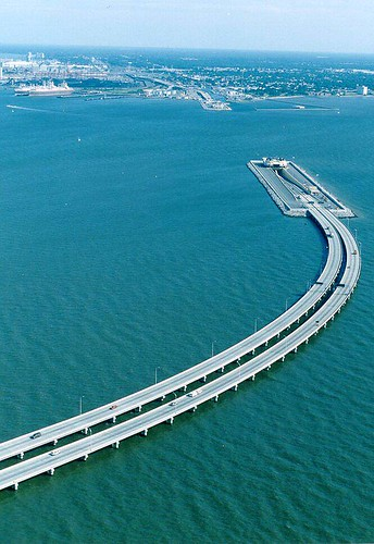 Denmark n Sweden-tunnel