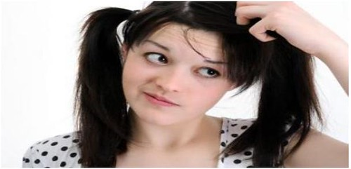 Do You Want Relieve From Dandruff