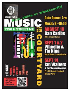 gallery O Music