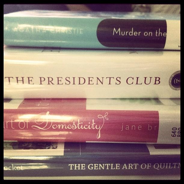 #libraryaweek