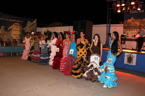 IMG_0228Reina 2012La doce candidatas