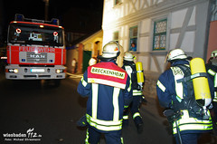Kellerbrand Igstadt 14.08.12