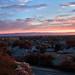 Sunset over ESSJ (#3935)