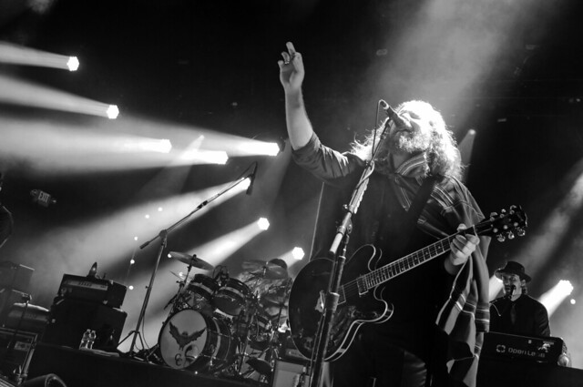 My Morning Jacket 10