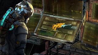 Dead Space 3 - Création et costumisation d'armes
