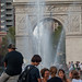 Washington Square Park 1 by cvconnell