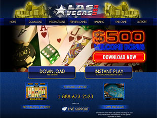 Las Vegas Canada Casino Home