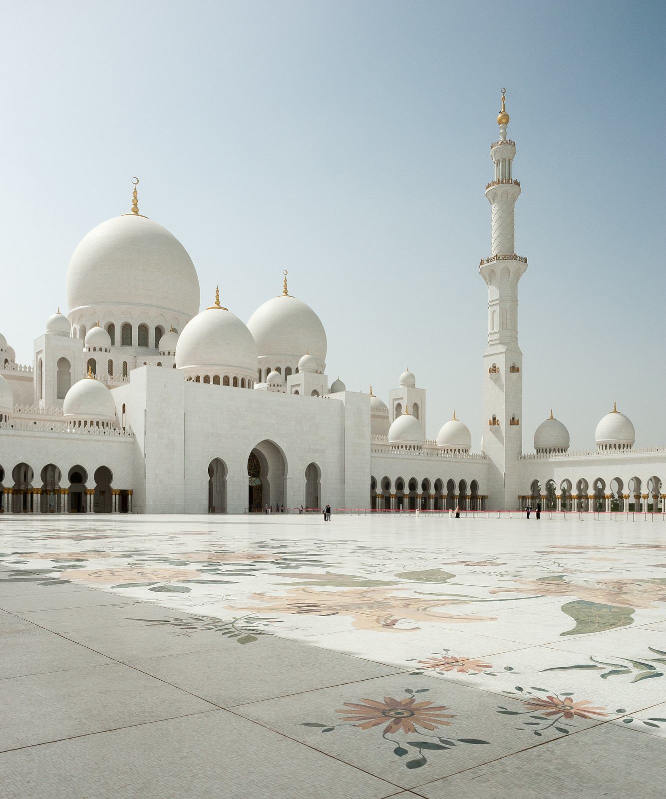 Grand Mosque 9