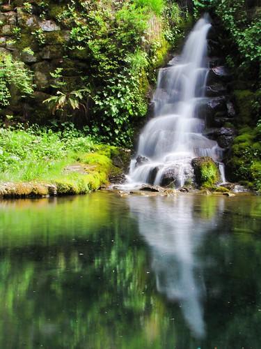 oregon oregoncavesnationalmonument oregoncaves waterfall atps2012