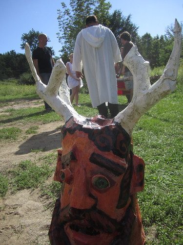 Druid Mask
