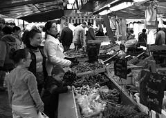 L'Aigle market