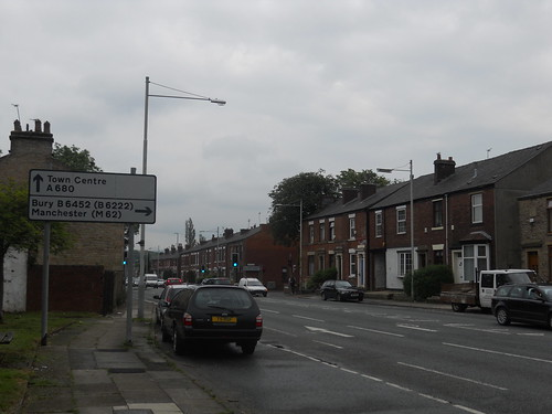 Edenfield Road, Rochdale (2/2)