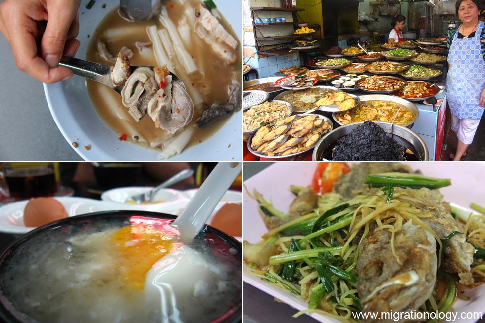 Photo Tour Of Bangkok S Yaowarat Chinatown