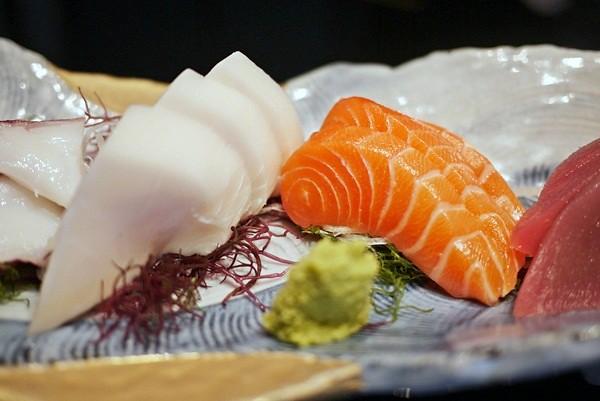 Tatsu - Japanese restaurant Intercontinental Hotel KL (28)