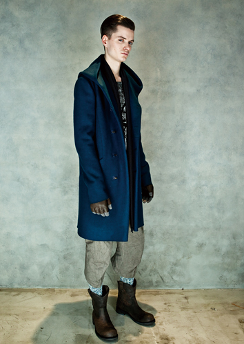 Otto Lundbladh0024_KAZUYUKI KUMAGAI AW12(ATTACHMENT)