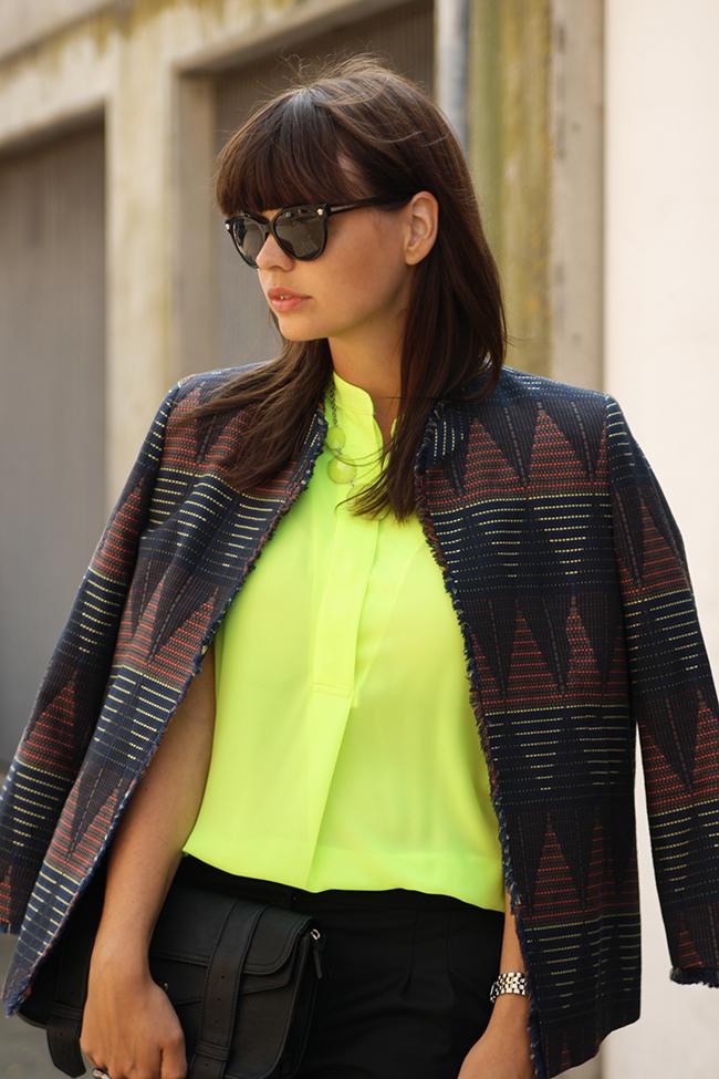 blouseneon