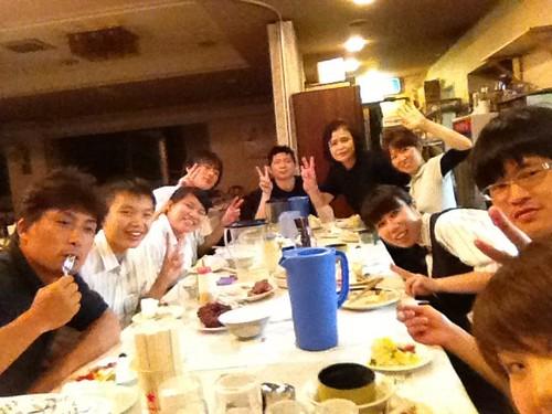 2012SUMMER プリンス軍団 (4)