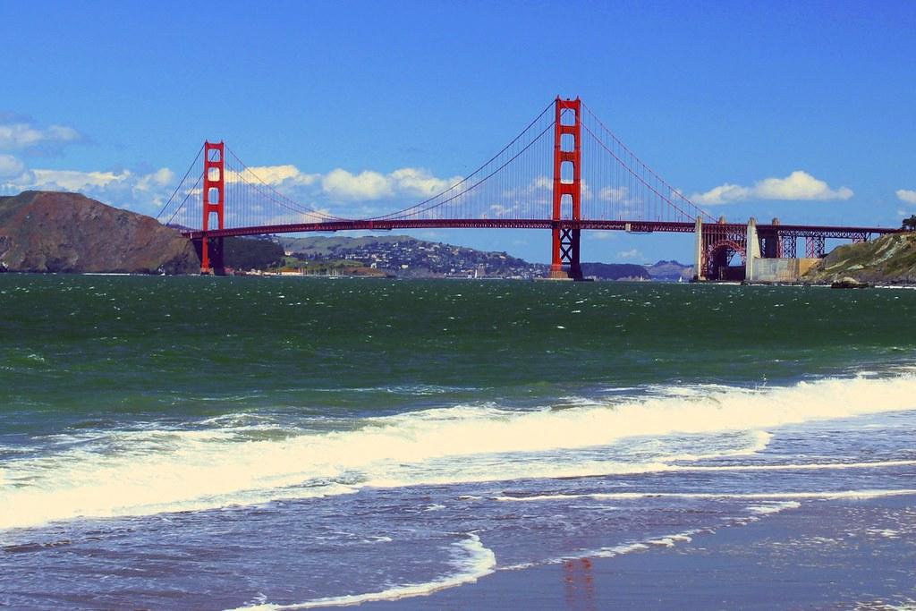 Hotels Near Baker Beach San Francisco