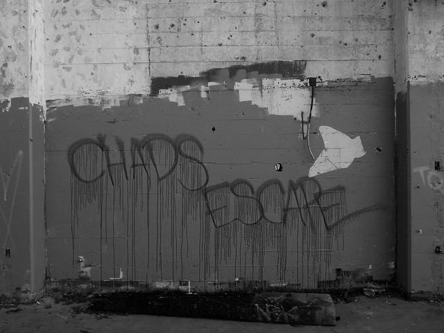 chads escape