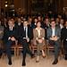 El evento contó con la presencia de funcionarios de rango nacional, provincial y porteño, y dirigentes de las principales corporaciones del país