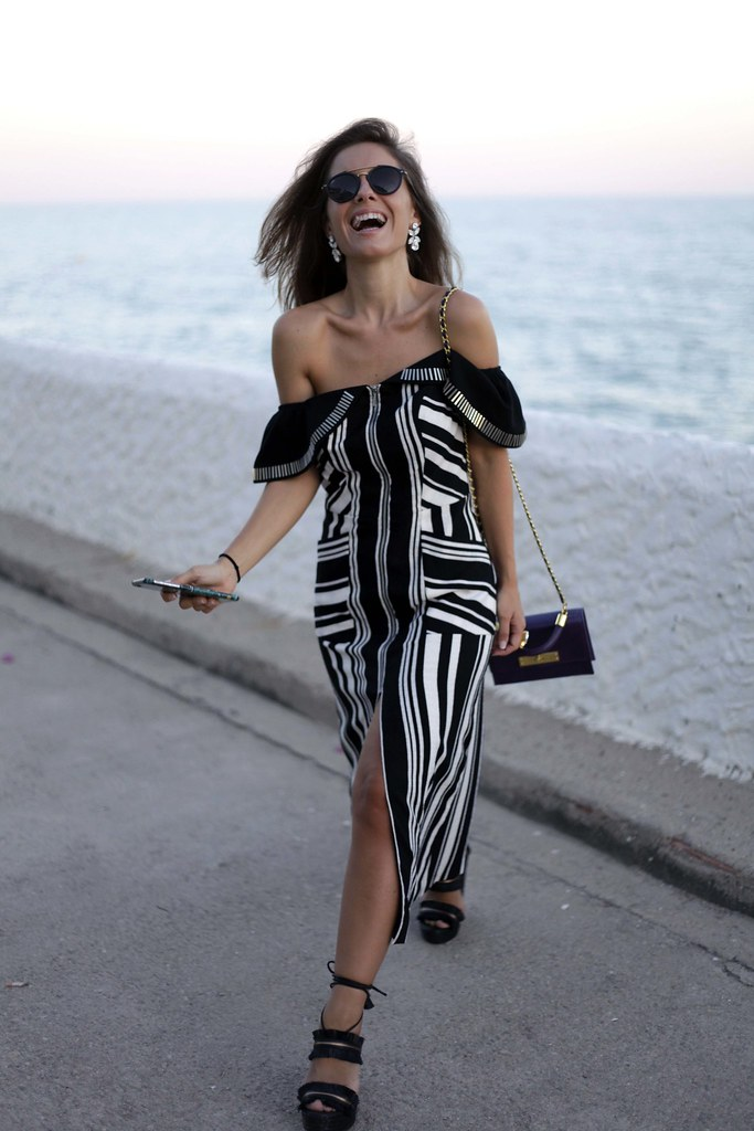 011__black_and_white_dress_chic_outfit_theguestgirl_noholita_songofstyle