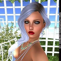 LeLutka.Sheera hair