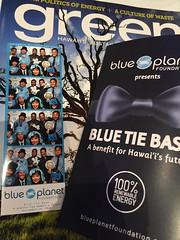 Blue Tie Event