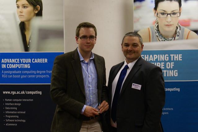 Aventa Systems Prize winner