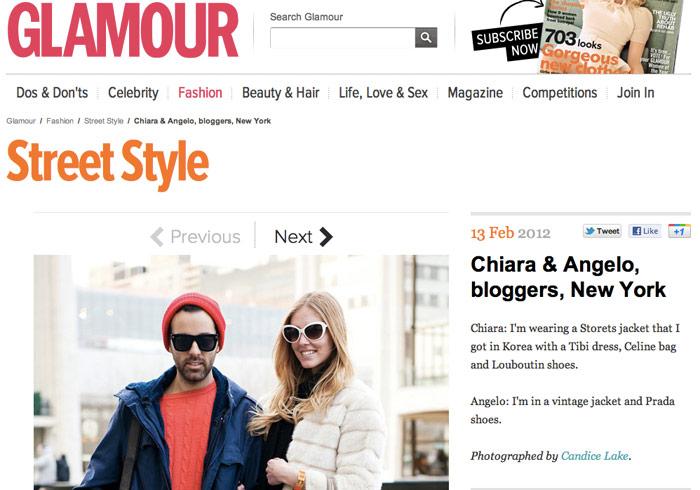 Glamour.uk