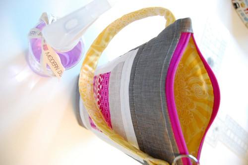 PMQG & VMQG pouch swap