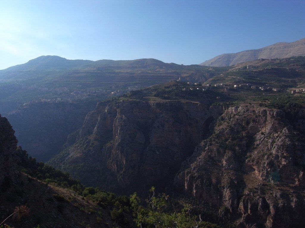 LEBANON image hosted on flickr Mountains Of