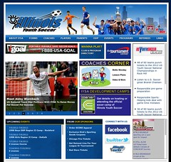 Illinois Youth Soccer Assn.