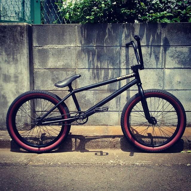 Tomo BMX