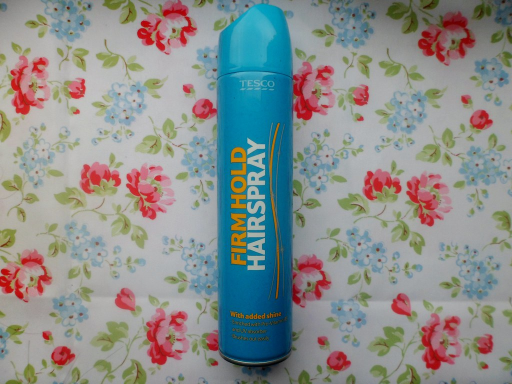 Review tescos firm hold hairspray stacey joanne marie review tescos firm hold hairspray gumiabroncs Choice Image