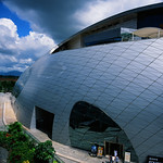 Polymax Theatre, ShenZhen by Functionary